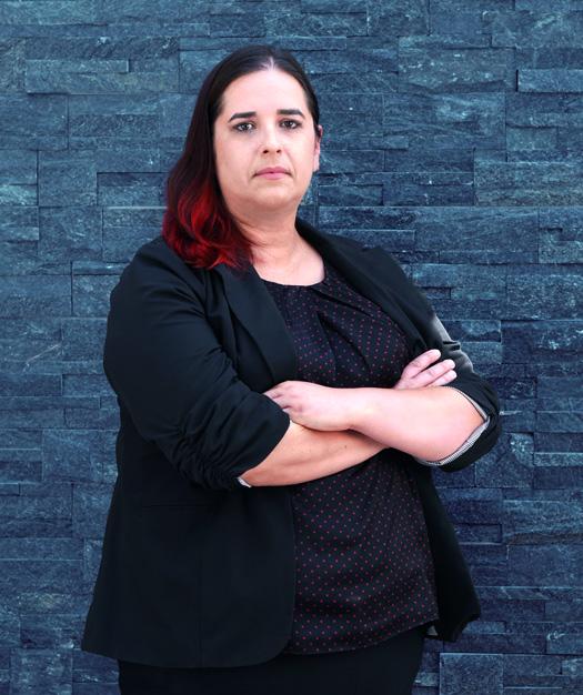 Nadia Klein